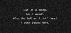 Creep (1992) :: Radiohead