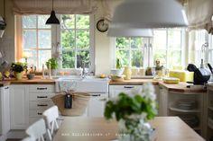 SeelenSachen: Küche!