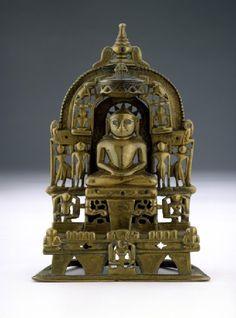 The Tirthankara Kuntunatha Vasantagarh, 1476