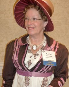 Another article about the Jane Austen conference in NYC! Jane Austen in the 'Hood - Forbes