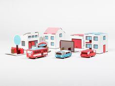 Robert Czajka - Paper Town