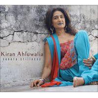 Sanata : Stillness by Kiran Ahluwalia