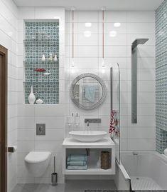 PÓŁKA NAD TOALETĄ - sposób na wykorzystanie miejsca nad podwieszaną toaletą