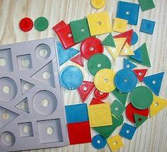 Gyereketető: Társasjáték logikai készlettel