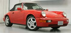 #1991 Porsche 911. Beautiful.