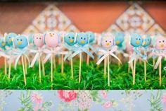 Festa Infantil Passarinho 09