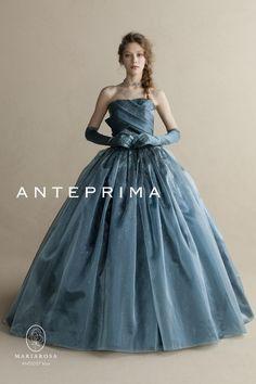 アンテプリマ ドレス ANTEPRIMA|ANTEPRIMAドレス|岐阜・名古屋の貸衣裳・ドレスレンタル ウェディングプラザ二幸