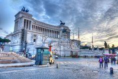 The Eternal City  by Giuseppe Sapori on 500px