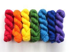 8ply 100% wool kit