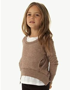 AllSaints Children's Clothing... adorable, although i think they discontinued their children's line. :'(