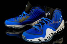 Nike Air Penny V Memphis   New Images