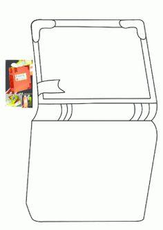 printables for kids Numbers Preschool, Preschool Art, Preschool Activities, School Border, Corner Bookmarks, Reading Passages, Cut And Paste, Interactive Notebooks, Bookends