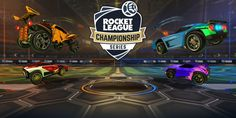 What a Save! Rocket League Championship Series Finals This Weekend via @thenewsledge