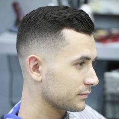 Professional Hairstyles For Men Prepossessing Awesome 70 Classic Professional Hairstyles For Men  Do Your Best