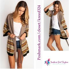 """ETERNAL SUNSHINE CREATIONS Hawk Kimono Cardigan Size XS/S New With Tags  $180.00 Color: """"Black Mix""""  This kimono cardigan is a layering staple!  Layer it up for Winter or down for Spring! 50% Cotton, 50% Linen.   Measurements for XS/S: Length: 25"""" Bust: 38""""  ❗️ Please - no trades, PP, holds, or Modeling.   ✔️ Reasonable offers considered when submitted using the blue """"offer"""" button.    Bundle 2+ items for a 20% discount!    Stop by my closet for even more items from this brand! Eternal…"""