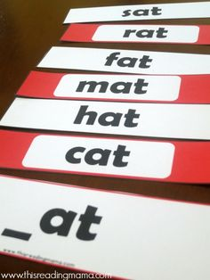 Practice reading and sorting word families with these FREE Dr. Included are word sorts for short and long vowels. Dr Seuss Activities, Reading Activities, Kindergarten Fun, Preschool, Child Guidance, March Themes, Word Sorts, Spelling Words, Teaching Reading