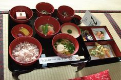 Image source: http://www.takaosan.or.jp/english/img/takaozen.jpg What is shojin ryori? Shojin ryori is a type of cooking commonly practice...