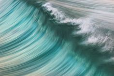 Ocean Art Photo by Tahlia Smart -- National Geographic Your Shot
