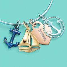 Chames Tiffany & Co