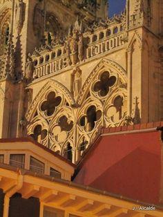 Catedral, Burgos