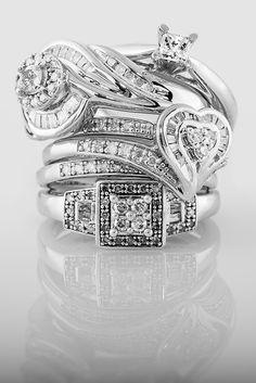 Platinaire Diamond Engagement Rings