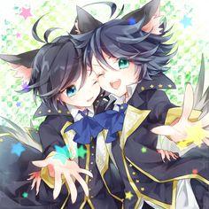 Kai & Riku ♥