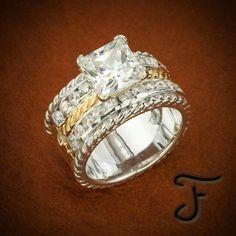 Wedding Sets Fanning Jewelry Wedding Pinterest Weddings