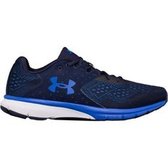 Under Armour Men's Charged Rebel Running Shoes (Navy, Size 14) - Men's Running Shoes at Academy Sports