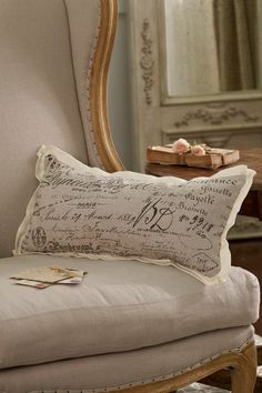 Marisole Boudoir Pillow - Feather Down Pillow, Mix And Layer Pillows | Soft Surroundings