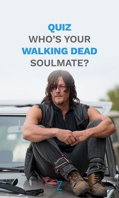 Because even in the zombie apocalypse, love finds a way...