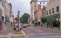 Beckley is a nice town in WV and home to a number of local festivals, such as Celtic Festival, Captain Thurmond's Challenge and Christmas Festival. Beckley West Virginia, West Va, Great Barrington, Local Festivals, Virginia Homes, County Seat, Brick Road, World Cities, Dream Apartment