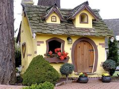 awesome playhouse