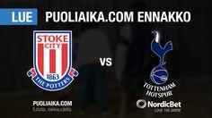 Puoliaika.com ennakko: Stoke - Tottenham   Viime viikolla Manchester Citylle tappion kokenut Tottenham matkustaa Stoken vieraaksi Britannialle  Kummallakaan seuralla ei ole valtavasti pel... http://puoliaika.com/puoliaika-com-ennakko-stoke-tottenham/ ( #arnautovic #diouf #HarryKane #hotspur #mamebiramdiouf #MArkoArnautovic #mestarienliiga #nordicbet #nordicbet #spurs #stoke #Tottenham #Valioliiga)