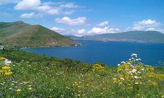 Севан, Армения