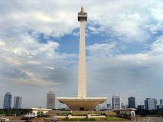 Lima Tempat Wisata di Jakarta Ini Harus Dikunjungi