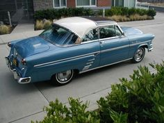 1954 Ford Other MERCURY METEOR RIDEAU SKYLINER  FORD MERCURY METEOR RIDEAU…