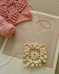 crochet in a box and things on my hook