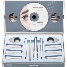 EL-ELP-R5500-KIT RefectoCil Eyelash Perm Kit - 54 applications RC5500