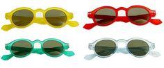 Una Flippan'Sun para cada novia #bodas #gafas #novias #gafasdesol #wedding #summer #verano