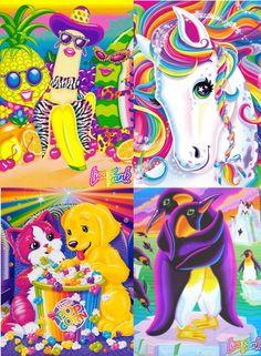 1000 Images About Lisa Frank On Pinterest Lisa Frank