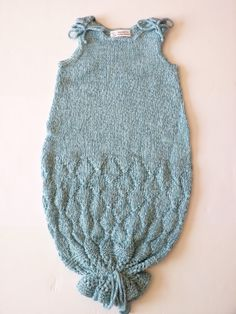 Sleep sack (bamboo/wool)