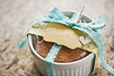 Simple yet thoughtful.  Stampin' Up!
