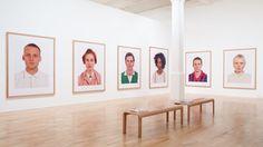 Thomas Ruff - Whitechapel Gallery