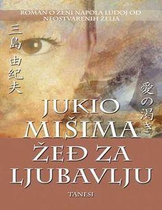 Zed za ljubavlju - Yukio Mishima