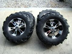 tires and rims for sale used