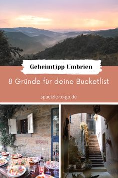 Reisen In Europa, Desktop Screenshot, Outdoor Adventures, Travel Report