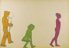 Se gli hacker riformano lo Stato. Common Transition Plan per il bene comune (Andrea Libero Carbone) Sharing Economy, Pop Art, Disney Characters, Fictional Characters, Dogs, Painting, City, Art Pop, Painting Art