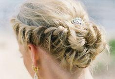 55 Braided wedding hairstyle ideas.