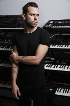 NEWS: The electronic artist, M83, has added shows to his upcoming set of world tour dates. onDeadWaves, Sofi Tukker, Chairlift, Tennyson, Shura and Yeasayer will be joining on select dates of the tour, as support.  Details at http://digtb.us/29O7ODf