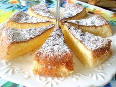 Glutenfri sandkaka Gluten Free Cakes, Gluten Free Baking, Fika, Lchf, French Toast, Sweet Treats, Food And Drink, Sweets, Bread
